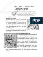 FICHAS ECONOMÍA INCA pdf.