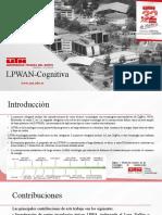 LPWAN-Cognitiva