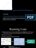 5 Running Lean