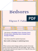 Bedsore