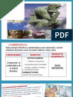 DIAPOSITIVAS  - ACTITUD FILOSÓFICA