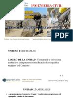 S-1  TECNOLOGIA DE CONCRETO   2019-2   22-08-2019