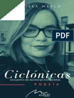 CICLÓNICAS N°3-MELISSA MERLO
