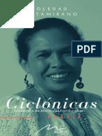CICLÓNICAS N°7-SOLEDAD ALTAMIRANO