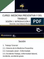 CLASE 1  MEDICINA PREVENTIVA.pptx