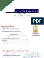 2_RSD_VLSI Design Flow