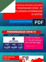 Webinar IAI KAB Malang