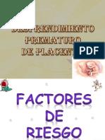 dpp.factores de riesgo