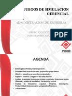 Presentación Informe Decisiones 2