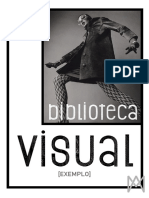 Biblioteca Visual [EXEMPLO]