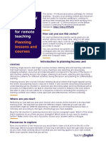 PPP Planning lessons and courses_FINAL
