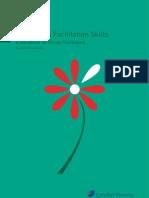 Developing Facilitation Skills
