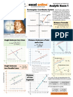 Notes - Analytic Geometry 1.pdf