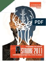 Programma Stroke 2011