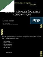 LE BILAN RENAL ET EAB (dzmedecine.com).pptx