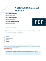 Conceptual Framework & Acctg S MQ1-MEXAM