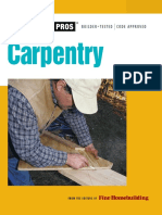 Carpentry (For Pros By Pros).pdf