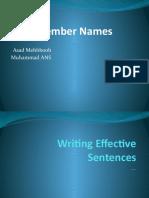 Effective Sentence.pptx