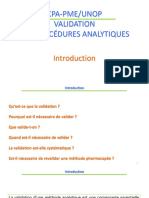 CPA-PME-UNOP-VALIDATION ANALYTIQUE
