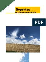 POSTES - SOPORTES