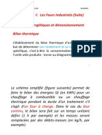 COURS 2 Les Fours Industriels 13-04-2020