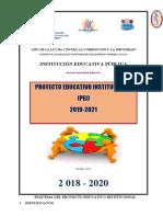 PEI 2019