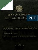 Documentos Históricos - 1998
