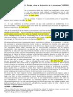 Notas Citas Comentarios Sobre Giorgio Agamben