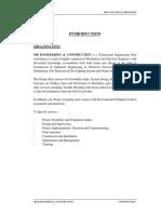 Brochure of MR Engineering & Construction