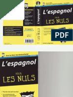 EBOOK L espagnol pour les nuls.pdf