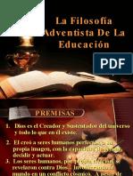Filosofia de la Educacion Adventista.pdf
