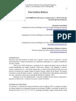 PRIMEIRA OCORRÊNCIA DE Juncus conglomeratus no Estado do Paraná