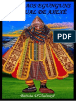Batista D'Obaluayê - Culto aos Egunguns e Ritual de Axexê.pdf