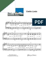 Cielito-Lindo-Spartito-Pianoforte.pdf