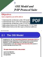 TCP IP Protocol suite Chap-02 OSI Model