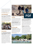 HandisPort Magazine, Expédition Toubkal, Handisport Marseille