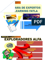 Primer Complejo Educativo Virtual