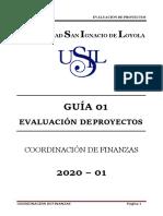 Guía 1 - Estudio de mercado - 2020-01