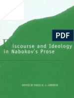 discourse n ideology in nabokov