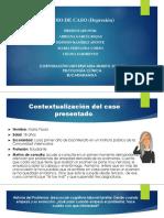 ESTUDIO DE CASO (Depresión) (1)