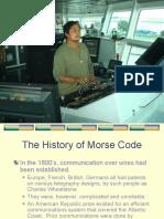 1-marcom-history of morse code
