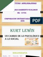 CARTILLA DE LEWIN