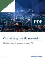 Virtualizing mobile networks - Arthur D Little ADL_Sep 2020