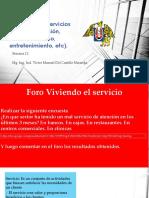Sem_12 Marketing de servicios (salud, educacion, finanzas, turismo, entretenimiento)