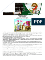 75  ORACION EN FAMILIA CAMINANDO CON... Domingo XXV SEMANA TO 20-09-2020.pdf