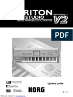 Triton Studio v2