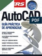 Autocad modelado 3d