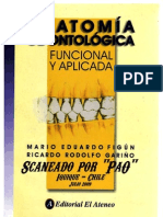 Figun - Anatom__a Odontologica Funcional y Aplicada