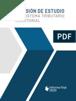 2020. Informe Final Comisio_n de Expertos Sistema Territorial.pdf