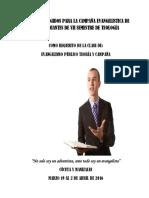 Sermones campaña en pdf